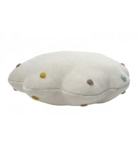 Alfombra lavable Estrellas - malva - 120x160 cm