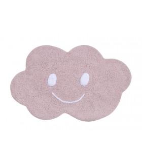 Cojín lavable Mushroom - gris - 30x35 cm