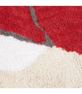 Alfombra lavable Four Stars - menta - 120x160 cm
