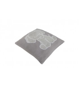 Guirnalda Stars - gris - largo 150 cm