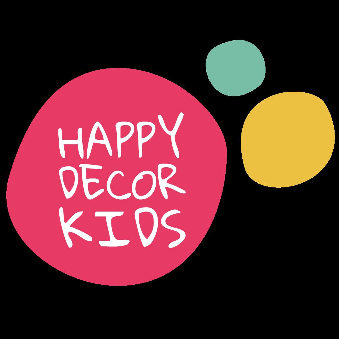 Happydecorkids